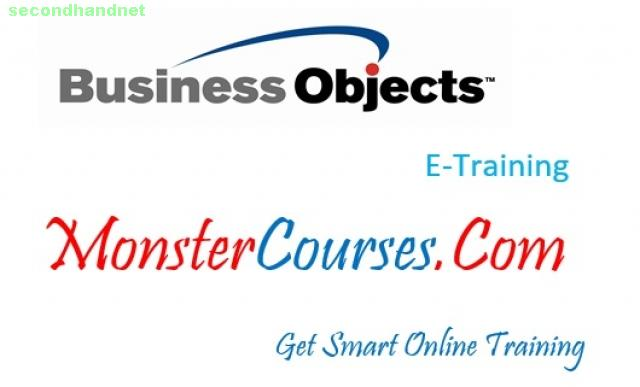 Business Objects 4.5 Online Training, BOXI 4.5 Training.