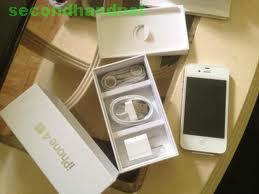 Brand new Apple iphone 4s 64 gb