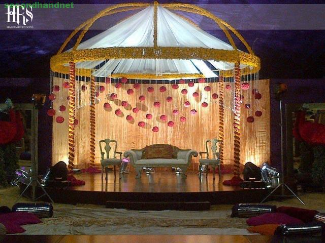 Hire Affordable and Reasonable Events & weddings planners, decorators and catere