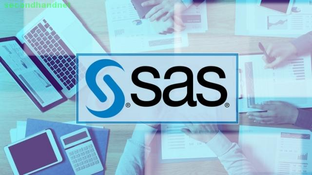 Become a SAS Programmer with training from H2K Infosys