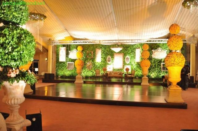 We at a2z events & weddings solutions, personally promise to take care about