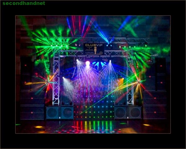 A2z Events Solutions Management is providing world class DJ Services in LAHORE