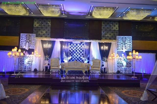Best event Management Company in Lahore, Event organizer, Function Planner, Part