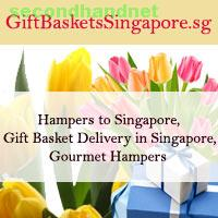 Send Valentine's Day Gifts to Singapore