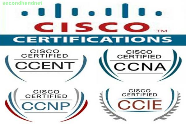Cisco Certification CCENT CCNA CCNP CCIE 100% Guaranteed Pass in 3days