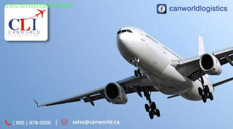 Cargo Household Goods Services in Canada