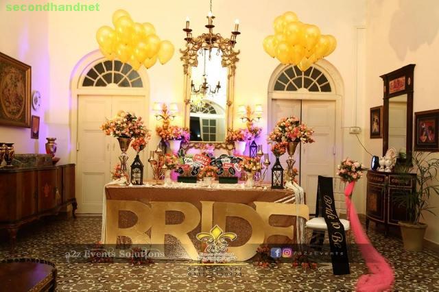 Bridal Shower, Bridal Shower Planner, Bridal Shower Designer