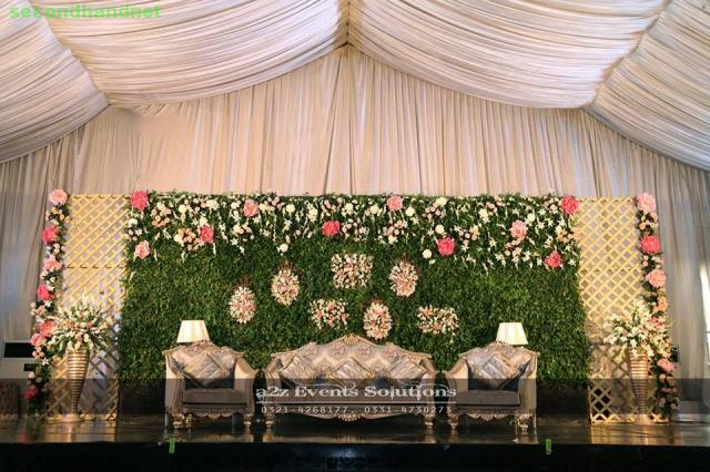 Wedding Planner, designer and decorator in Lahore, Gujranwala, Faisalabad