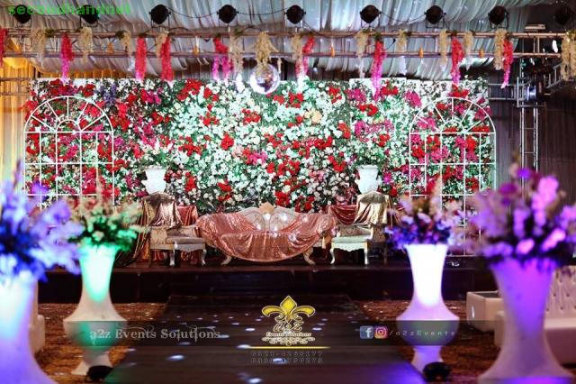 Event Management Company in Lahore