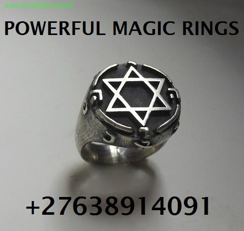 Money Magic rings special for financial boost  call +27638914091