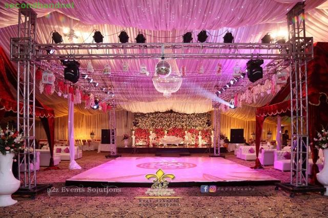 Event and Wedding Management Company in Lahore