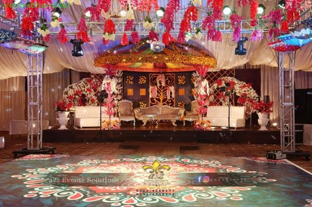 A2z events solutions is the best events management company in Lahore Pakistan