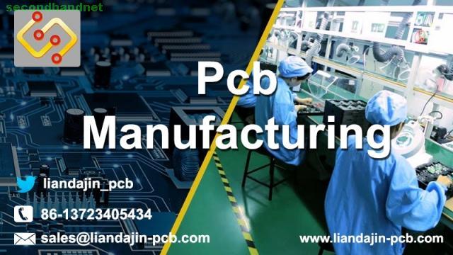 Precised Circuit Bonding PCB China