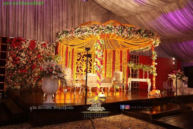 Event Planners, Designers, decorators and Caterers in Lahore Pakistan