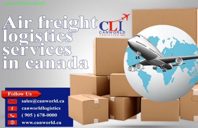 Air Freight Insurance Companies In Canada
