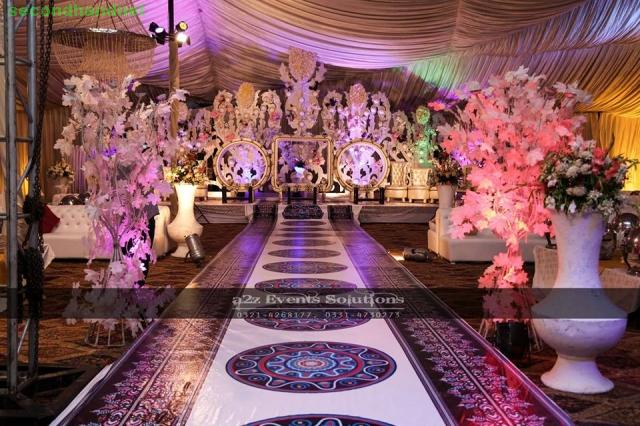 Expert Event Designers and Professional Event Planners in Lahore, Pakistan