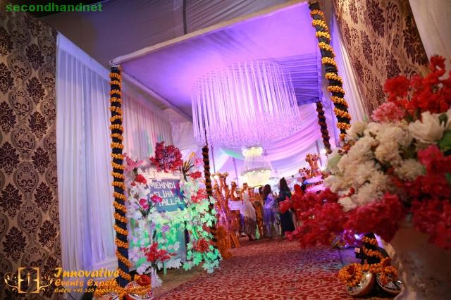 Best Event Management Company in Lahore, Event Planner and Designer in Lahore