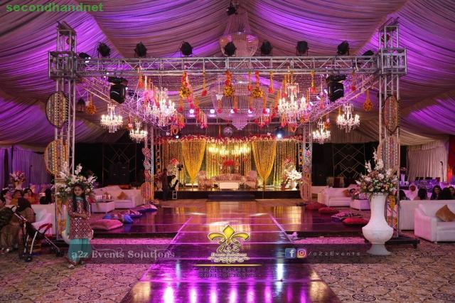 Best Event planners, designers and decorators in Lahore