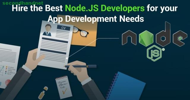 Are Looking for Node.JS Programmers to Hire?