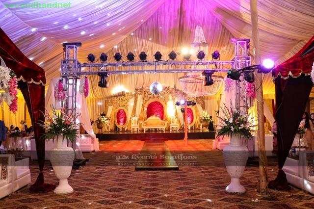 Expert event planners and designers in town