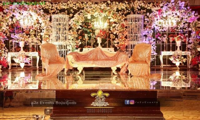 Best Events Management Company in Lahore, Pakistan