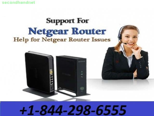 Netgear Tech Support Number, Router Customer Service