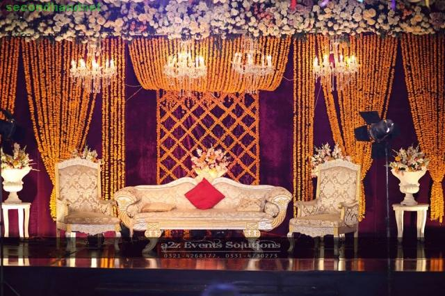 Leading Events management and catering company in Lahore