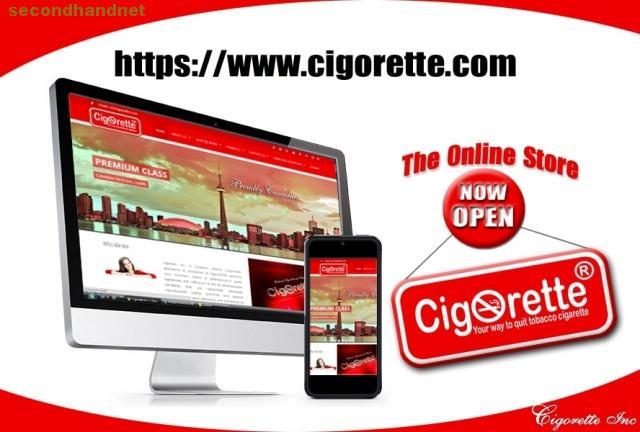 Buy Cigarettes Online Canada – www.cigorette.com