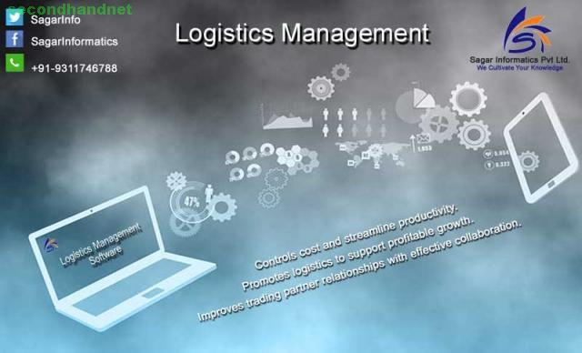 Logistics Management Solution
