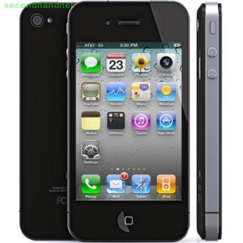 Unlocked new Apple iPhone 4S 64GB,BlackBerry Porsche Desig