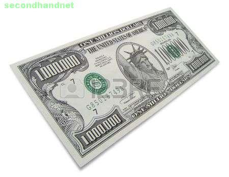 NEED CASH LOAN-GET AN EMERGENCY LOAN UPTO USD400,000 100% ONLINE