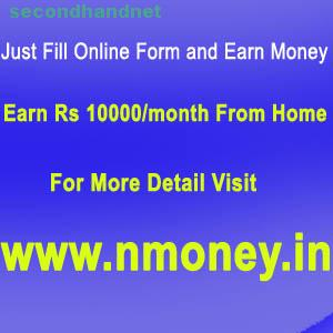 Google Adsense Jobs Available at www.nmoney.in