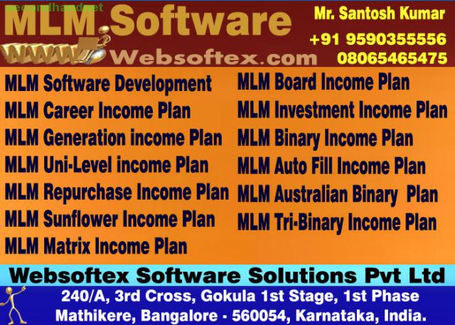 Network MLM-MLM Career Plan-Chit Fund MLM-Gift Software