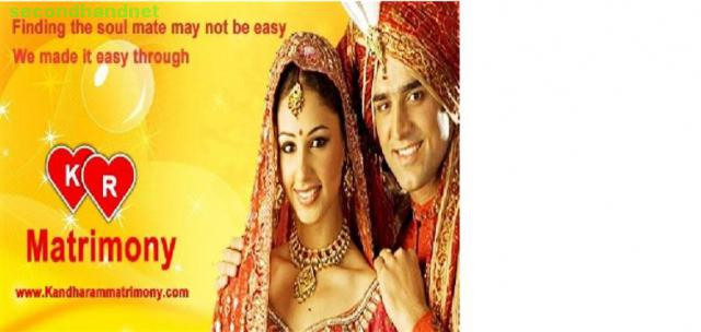 kandharammatrimony.com - Matrimony Website - Most Trusted and Secure