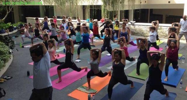 200 Hour Yoga Teacher Training in Rishikesh India - RYS 200 USA