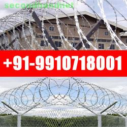 Fencing Wire in India,Concertina Wire Manufacturer/ Suppliers In India