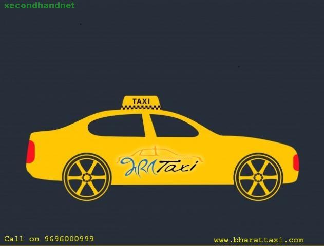 Car Rental in Chandigarh - Bharat Taxi