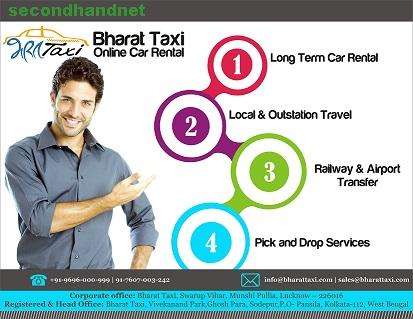Car Rental Services in Guwahati