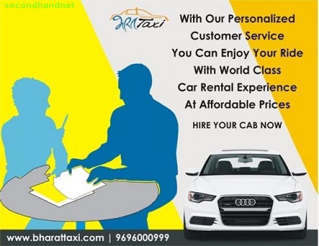 Car Travel Agency in Ranchi