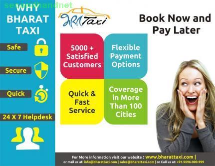 Taxi Service in Kochi