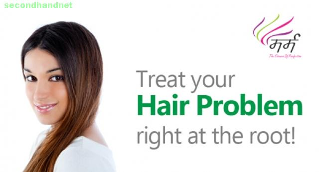 Treat your Hair Problem Right at the Root through PRP Treatment