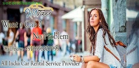 All India Car Rental Service | Hire Cab in India