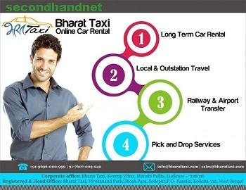 Taxi Service in Ranchi | Cab Booking in Ranchi