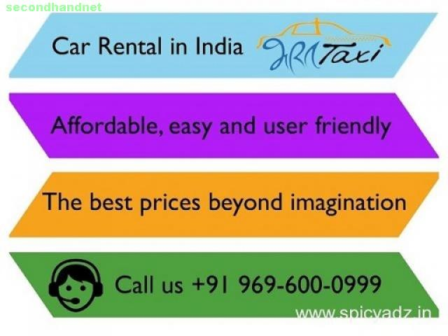 Car Rentals in Varanasi | Car Booking in Varanasi