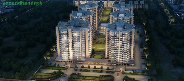 RPS Auria-3bhk flat in Faridabad- Rps Auria Faridabad