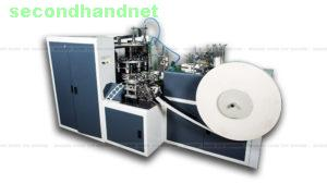 Paper cup Making Machine Manufacturer - Bharath Paper cup Machine