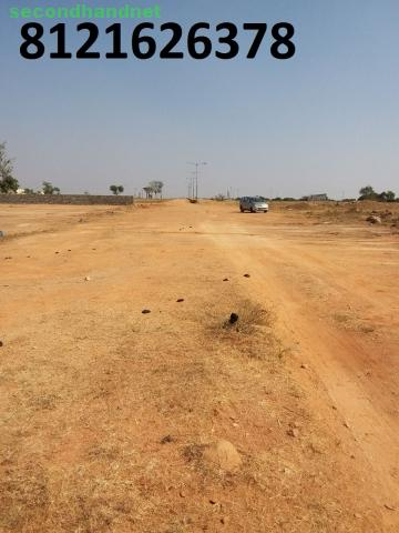 DTCP PLOT FOR SALE AT PRIME LOCATION @ India,HYDERABAD,MAHESWARAM