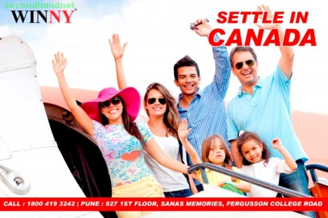 Planning to immigrate to Canada? We can help!