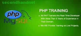 PHP Training Institute in Chennai near kodapakkam