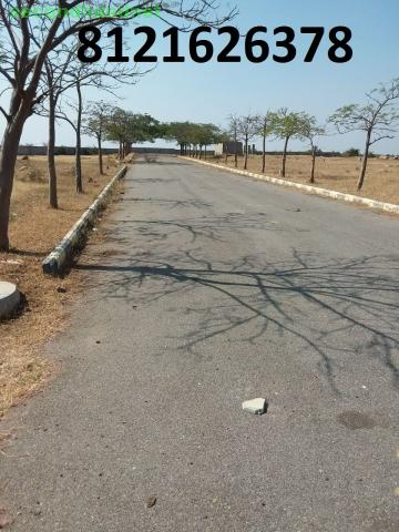 DTCP approved plot for sale at India,HYDERABAD,MAHESWARAM
